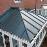 Conservatory Roofs Solid Cornwall
