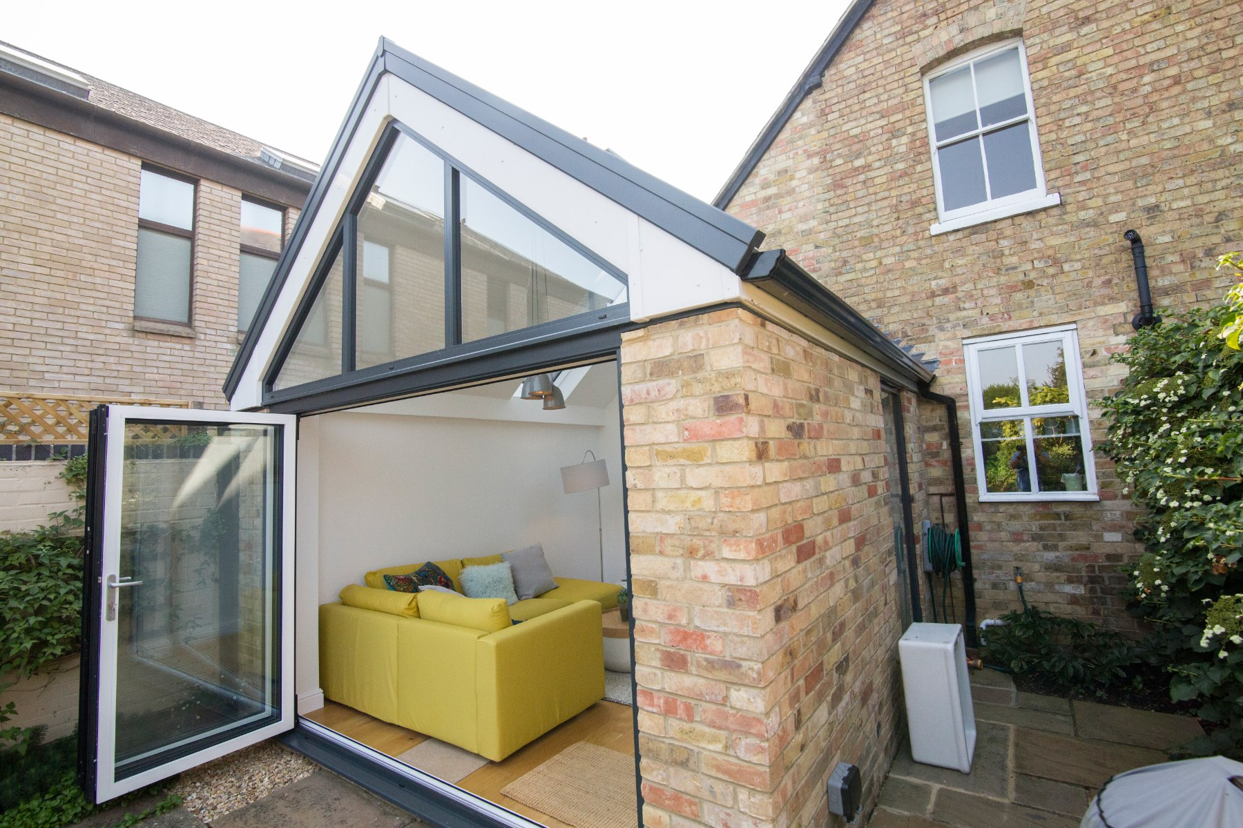 Gable Conservatories Bude