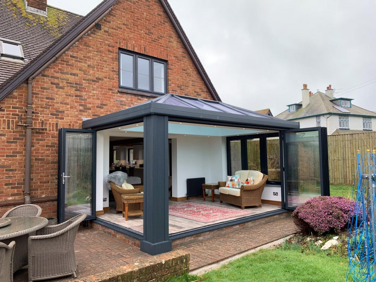 Ultraframe Orangeries Prices Cornwall