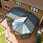 P-Shaped Conservatories Bude