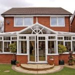 T-Shaped Conservatories Cornwall