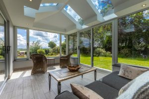Tiled Roof Extensions Cornwall