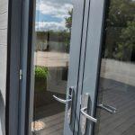 uPVC French Doors Bude Cornwall