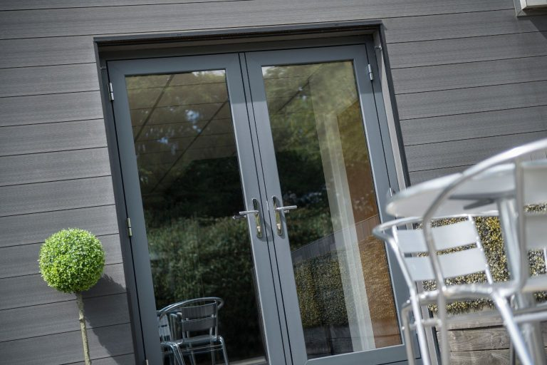 uPVC French Doors Bude