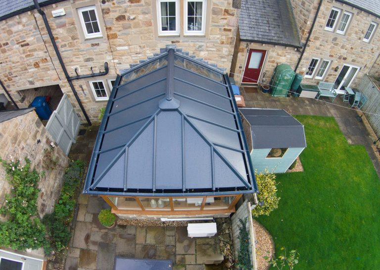 Replacement Conservatory Roofs Bude