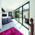 RAUM Bifold Doors Cornwall