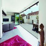 RAUM Bifold Door Prices Cornwall