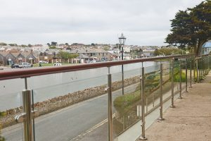 Balustrade Installation Quotes Bude