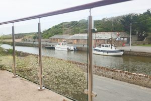 Balustrade Installations Bude Cornwall