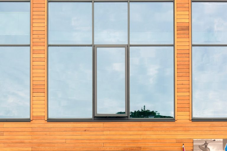 Best Aluminium Windows Cornwall
