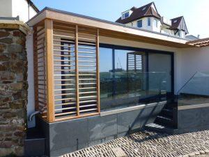 Bespoke Beach Hut Quotes Cornwall