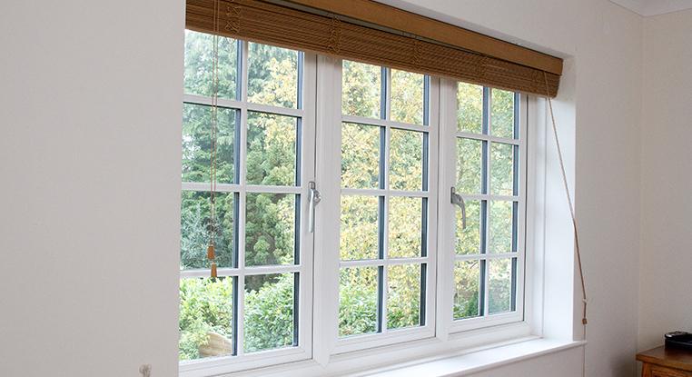 Double Glazed Casement Windows Bude