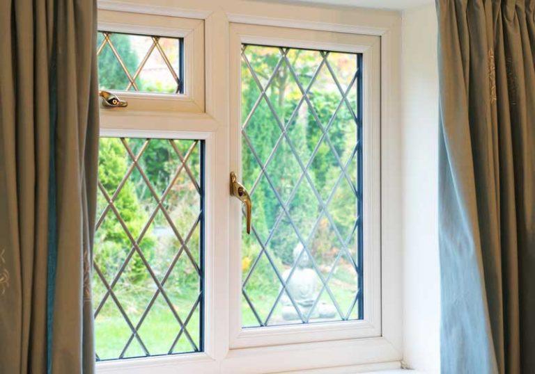 Traditional Casement Windows Cornwall