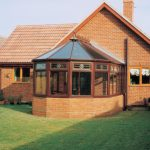 Traditional Conservatory Roofs Bude