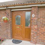New Front Doors Cornwall