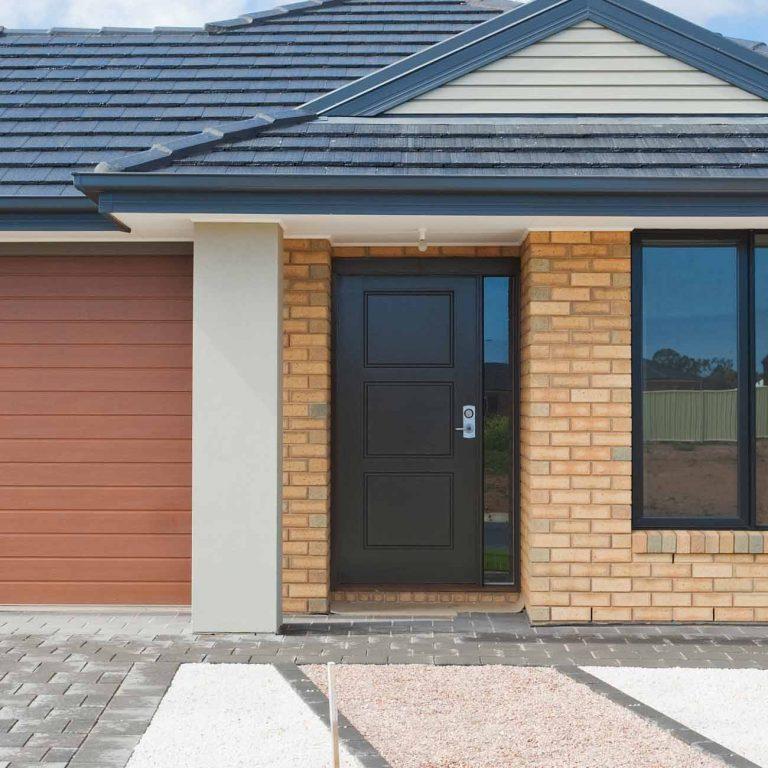 Front Door Installers Bude & Cornwall