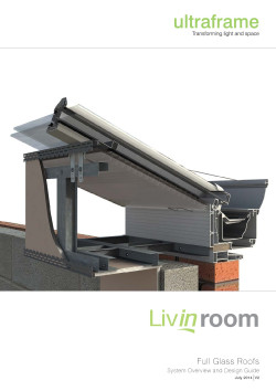 Livinroom Full Glass Roofs Overview and Design Guide