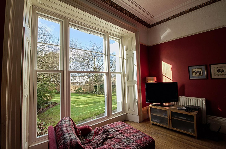 Sliding Sash Window Costs Cornwall