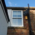 Vertical Sliding Sash Windows Cornwall