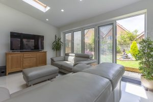 House Extension Prices in Holsworthy