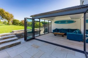 Warm Roof Extension Prices Bude