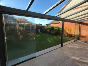 Weinor Glass Room Prices Bude