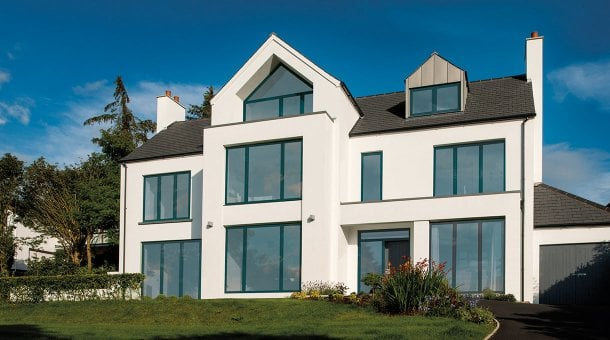 Lumi House Cornwall