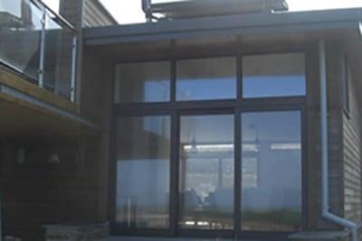 New windows Cornwall