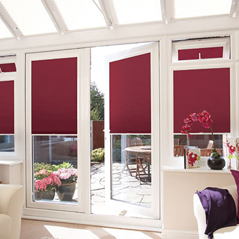 Conservatory Blinds Cornwall