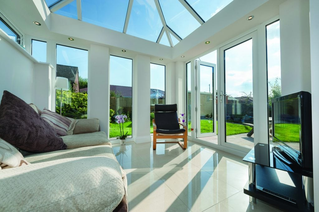 Ultra Sky Roof Cornwall