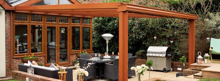 simplicity alfresco veranda cornwall