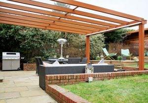 simplicity alfrescov veranda Cornwall
