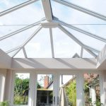 Conservatory Roofs Bude