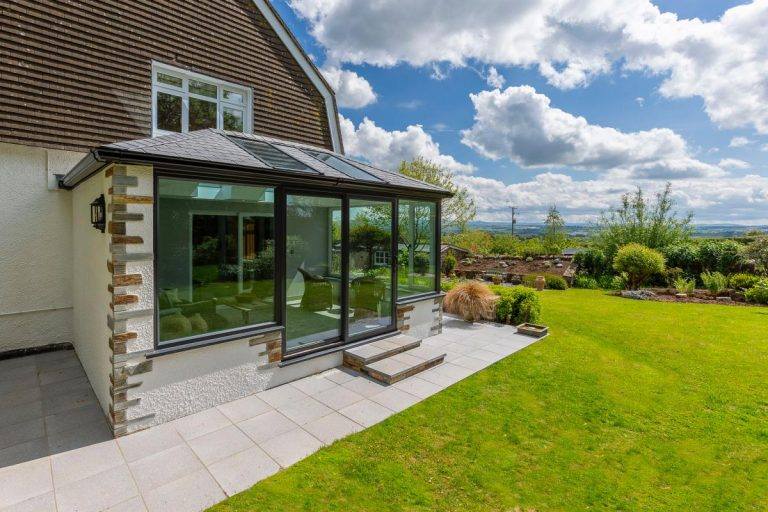 Tiled Roof Extensions Bude