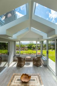 Tiled Roof Extensions Bude Cornwall