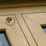 Timber effect windows Cornwall