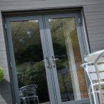 uPVC French Doors Bude