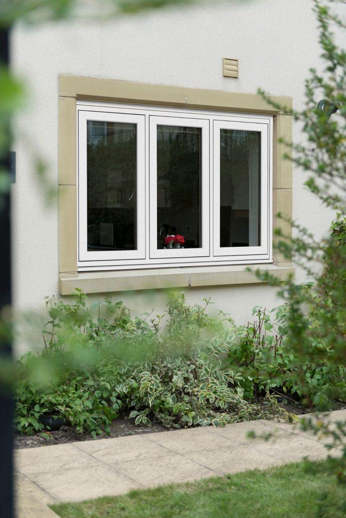 uPVC Casement Windows Bude