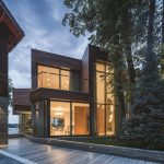 RAUM Aluminium Windows Bude