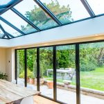 Replacement Conservatory Roof Prices Bude