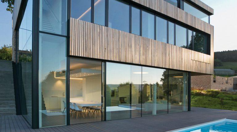Aluminium Windows Quotes Bude Cornwall