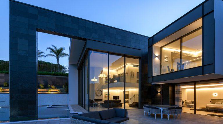 Aluminium Windows Bespoke Bude & Cornwall