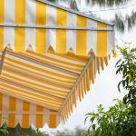 awnings cornwall