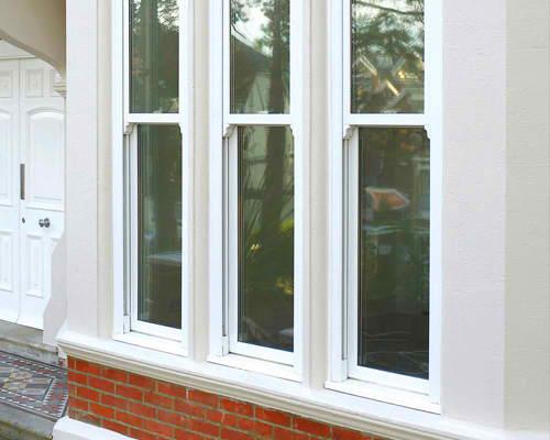 Bespoke Sash Windows Cornwall