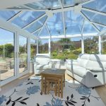 Glass Conservatory Roofs Bude & Cornwall