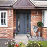 Secure Front Doors Cornwall