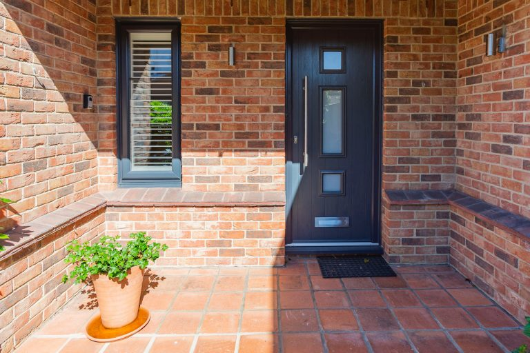 Modern Composite Doors Bude