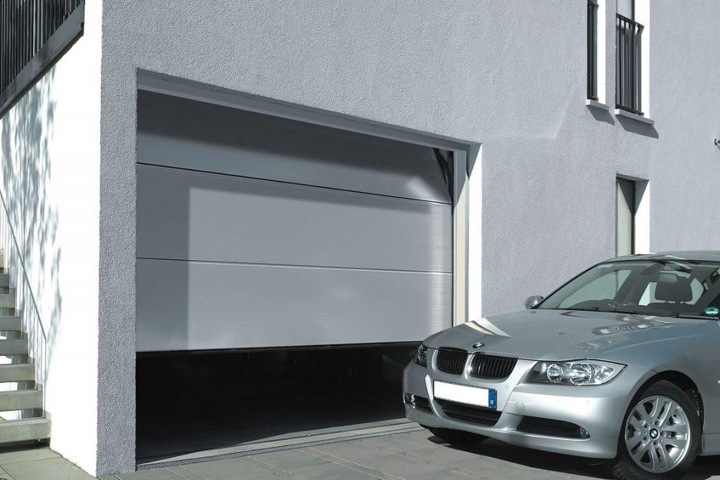 electric garage doors cornwall
