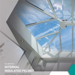 Internal Insulated Pelmet Technical Guide