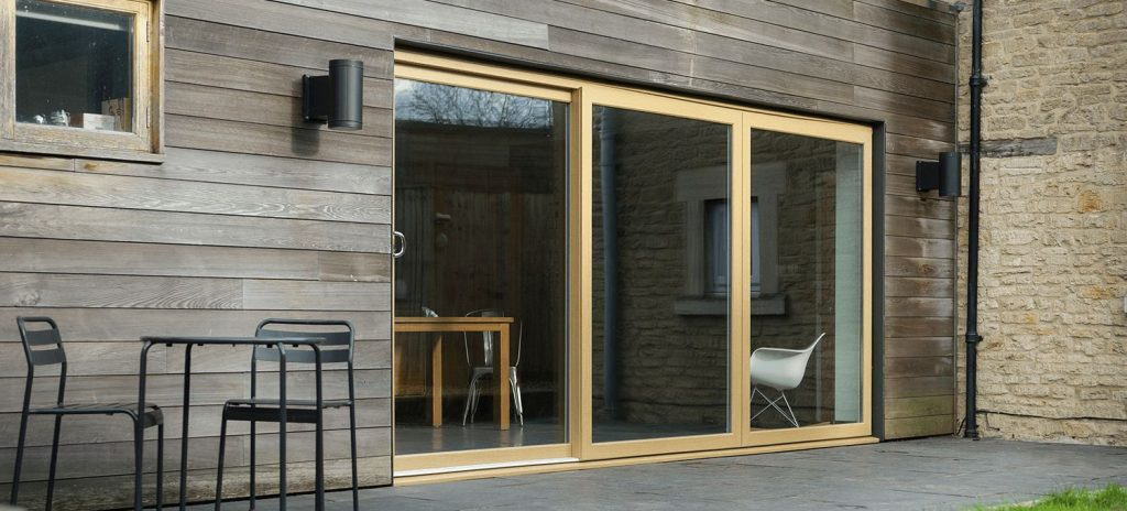 Bespoke Sliding Patio Doors Cornwall